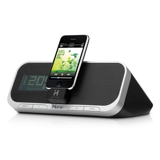 iHome iA5 Alarm Clock