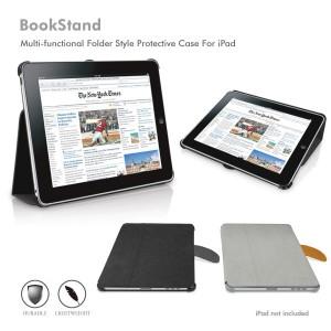 iPad BookStand