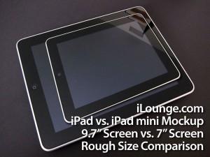 iPad 7 pollici