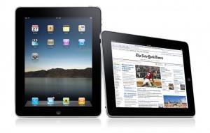 Il nuovo iPad quando arriverà? Probabilmente agli inizi del 2011.