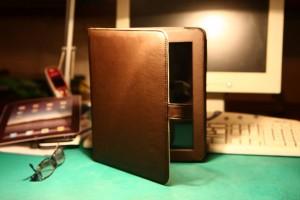 Custodia iPad by Proporta