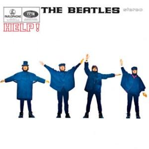 Help Beatles 1965