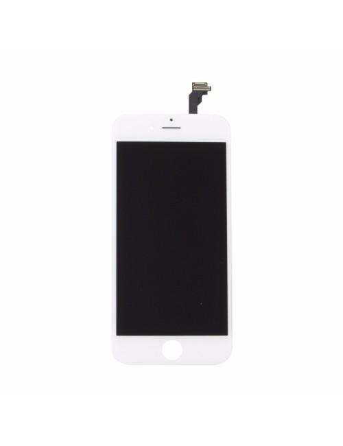 Schermo di ricambio iPhone 6 bianco